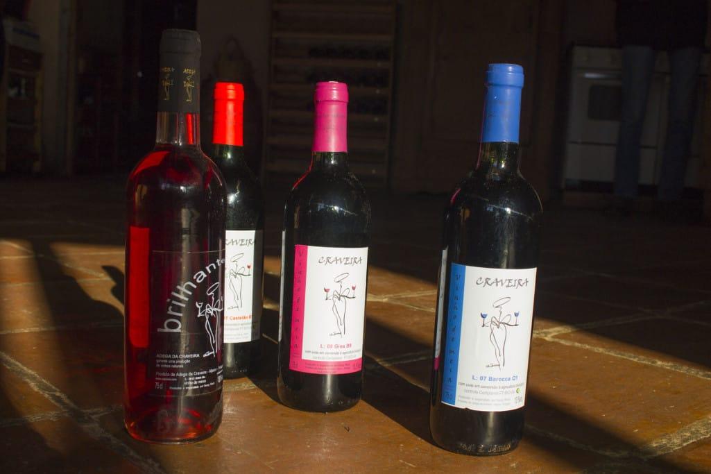 craveira winesblogabalance