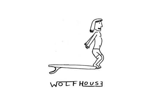 blog logo wolfhouse