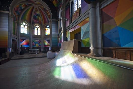 Kaos Temple3 - photo Elchino Pomares