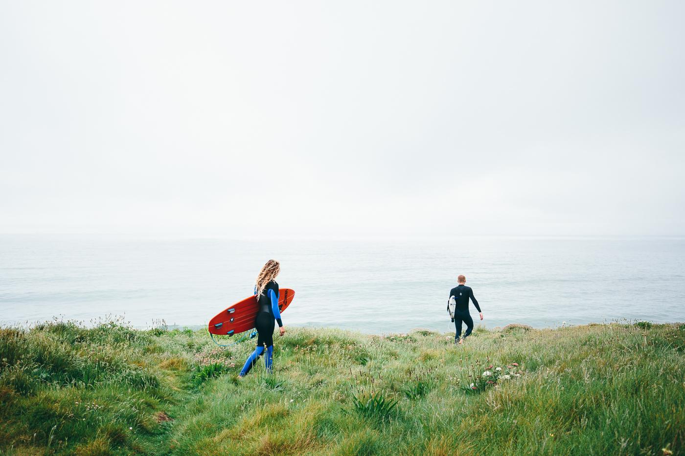 I Love the Seaside surf & travel guide